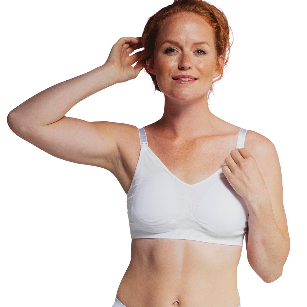 Carriwell Original Maternity & Nursing Bra
