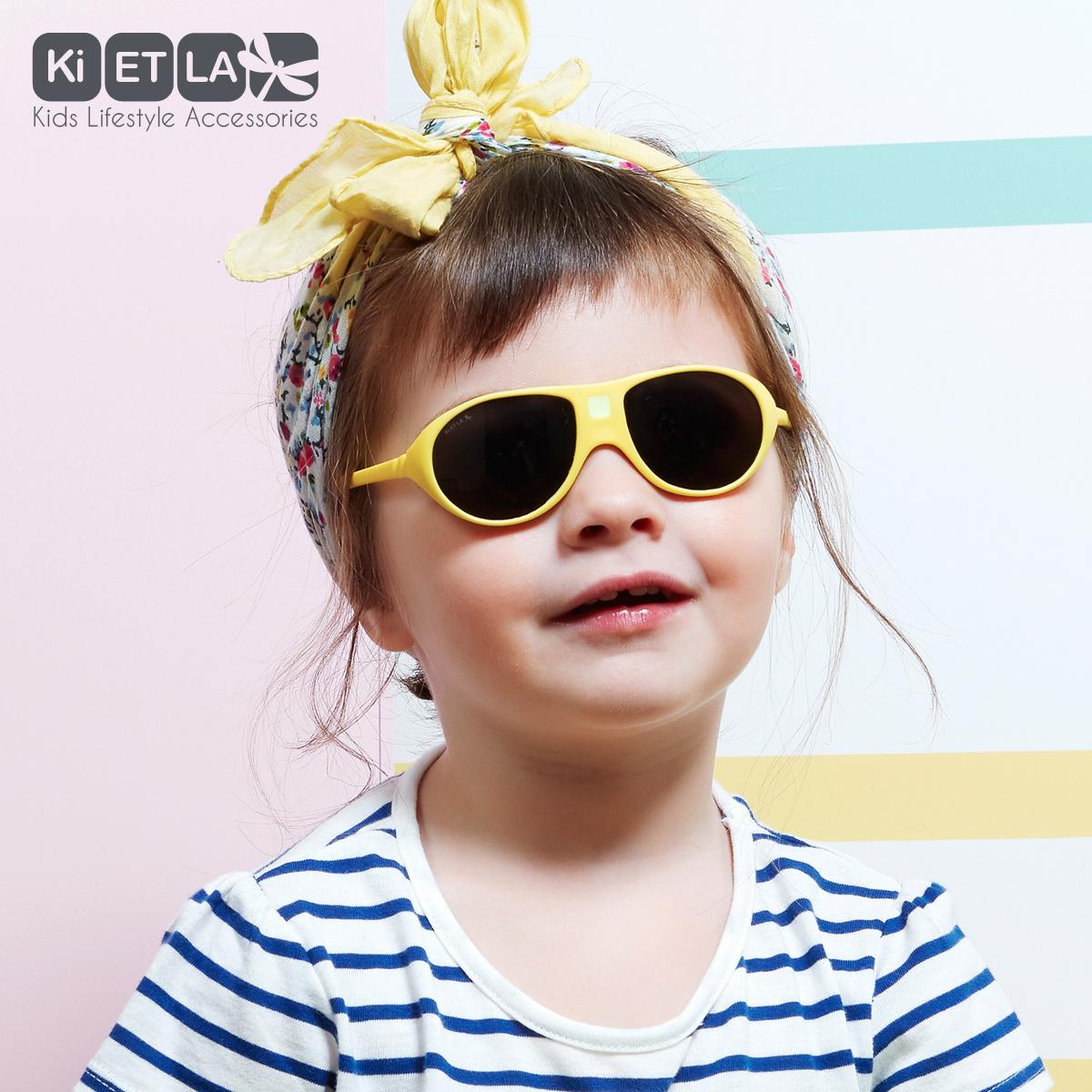 Ki ET LA sunglasses JOKALA 2-4 years