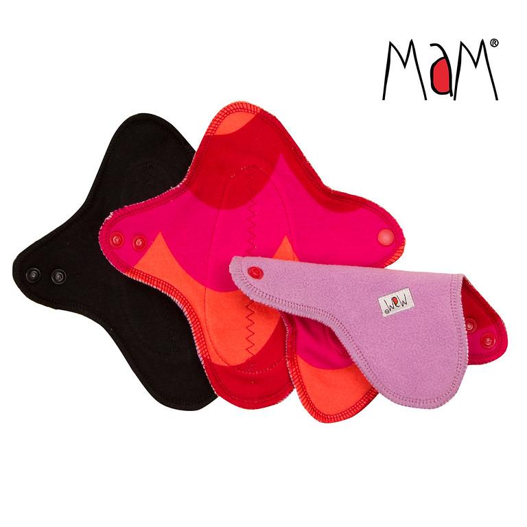 MaM Ecofit Air Mini Reach Menstrual Pads