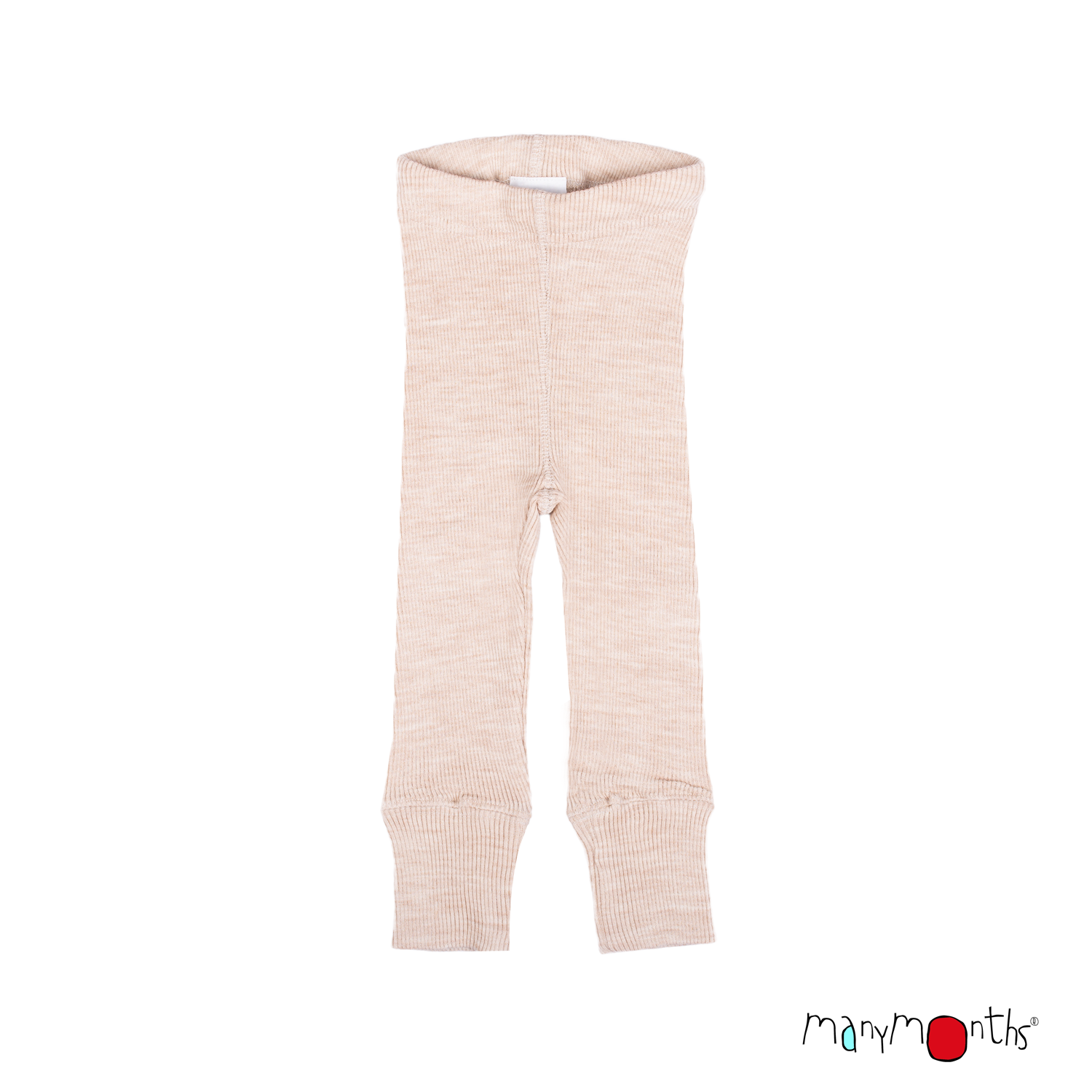 ManyMonths Natural Woollies Unisex Leggings