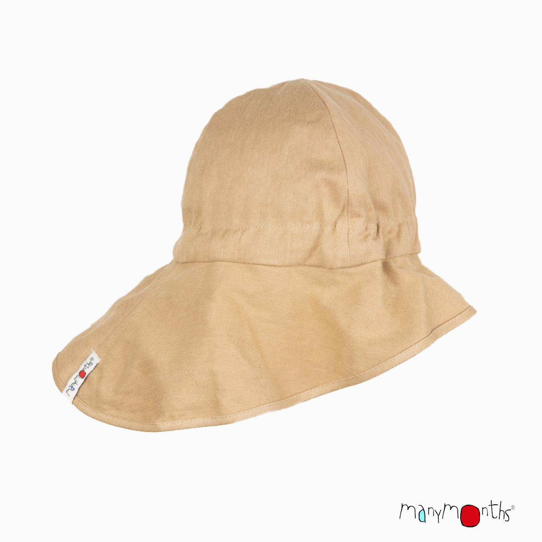 ManyMonths ECO Hempies Adjustable Summer Hat Original
