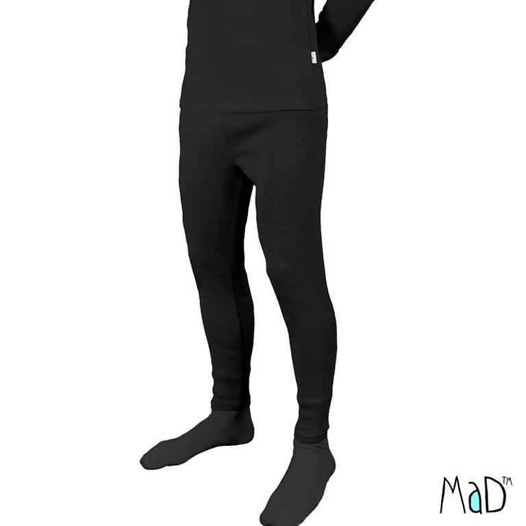 MaD Natural Woollies Thermal Pants