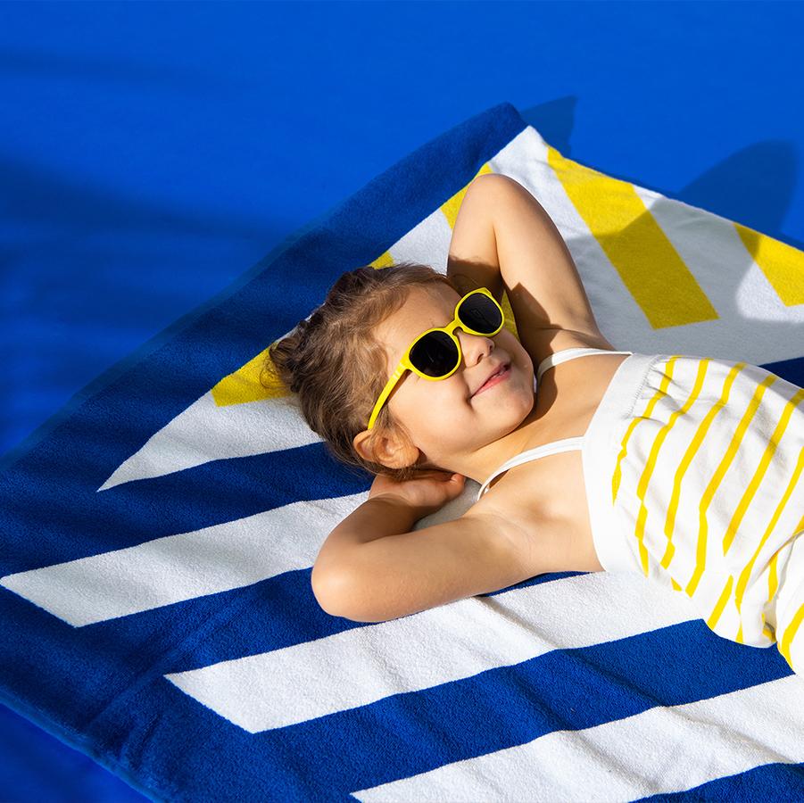 Ki ET LA sunglasses LITTLE KIDS 2-4 years