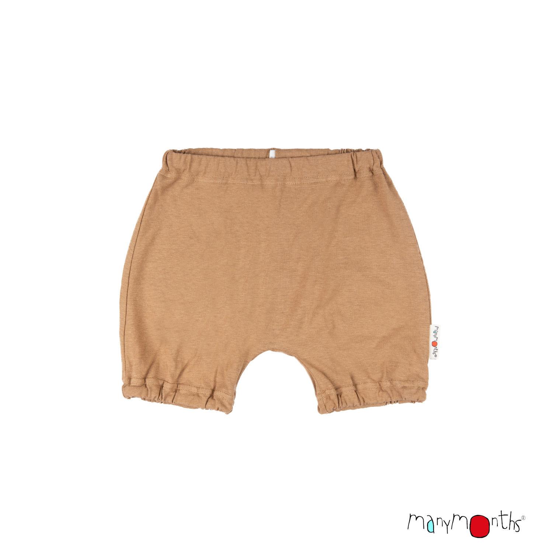 ManyMonths ECO Hempies Bubble Shorts