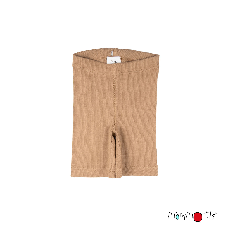 ManyMonths ECO Unisex Short Leggings