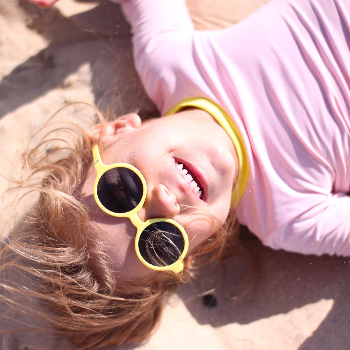 Ki ET LA sunglasses WOAM (4 - 6 years)