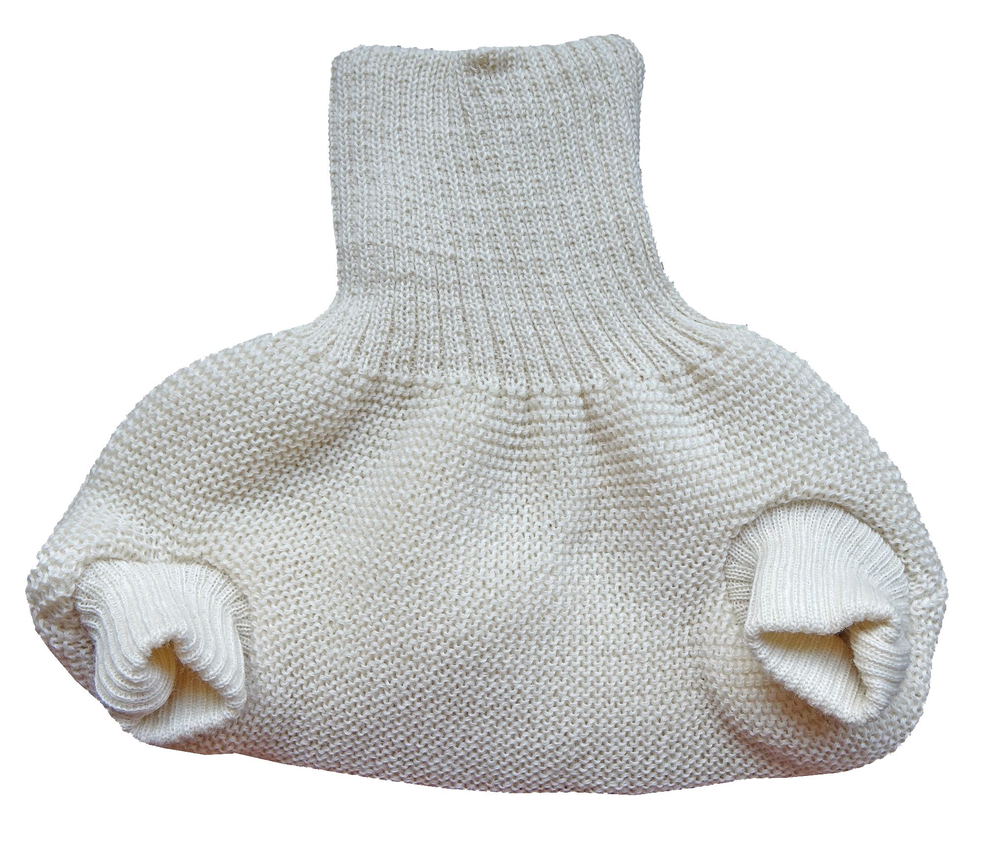 Lenya Wool Diaper Pants