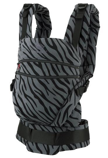 manduca XT, Cotton Zebra