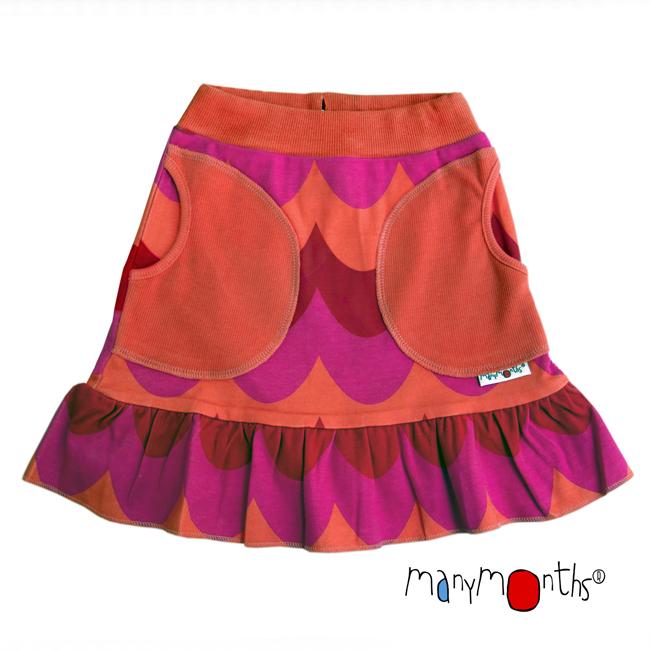 ManyMonths ECO Treasure Pocket Skirt