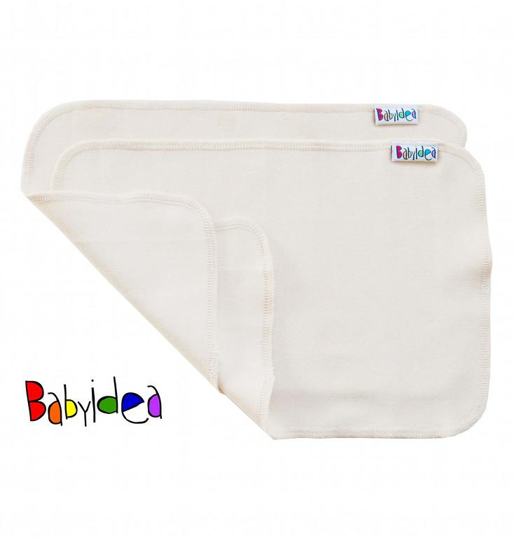 Babyidea CreamLine Care Liner hoitoliina *