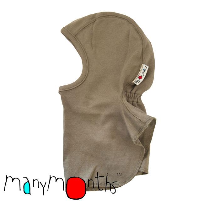 ManyMonths CreamLine Elephant Hood