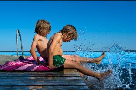 Amazonas Ibiza Multi-Purpose Blanket