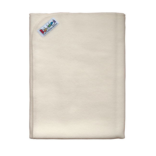 Babyidea Natural Wool Fleece Blanket