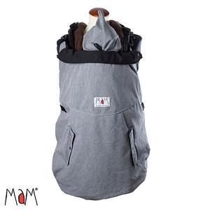 MaM 4-Season Deluxe FleX Babywearing Cover