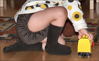 Babyidea AnyHour Pocket Diaper