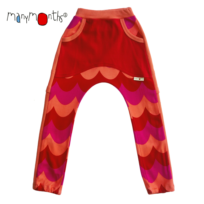 ManyMonths ECO Adjustable Kangaroo Pants