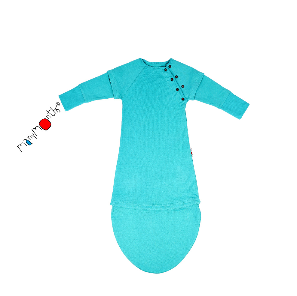 ManyMonths ECO Hempies Long/Short Sleeve Sleeping Pouch