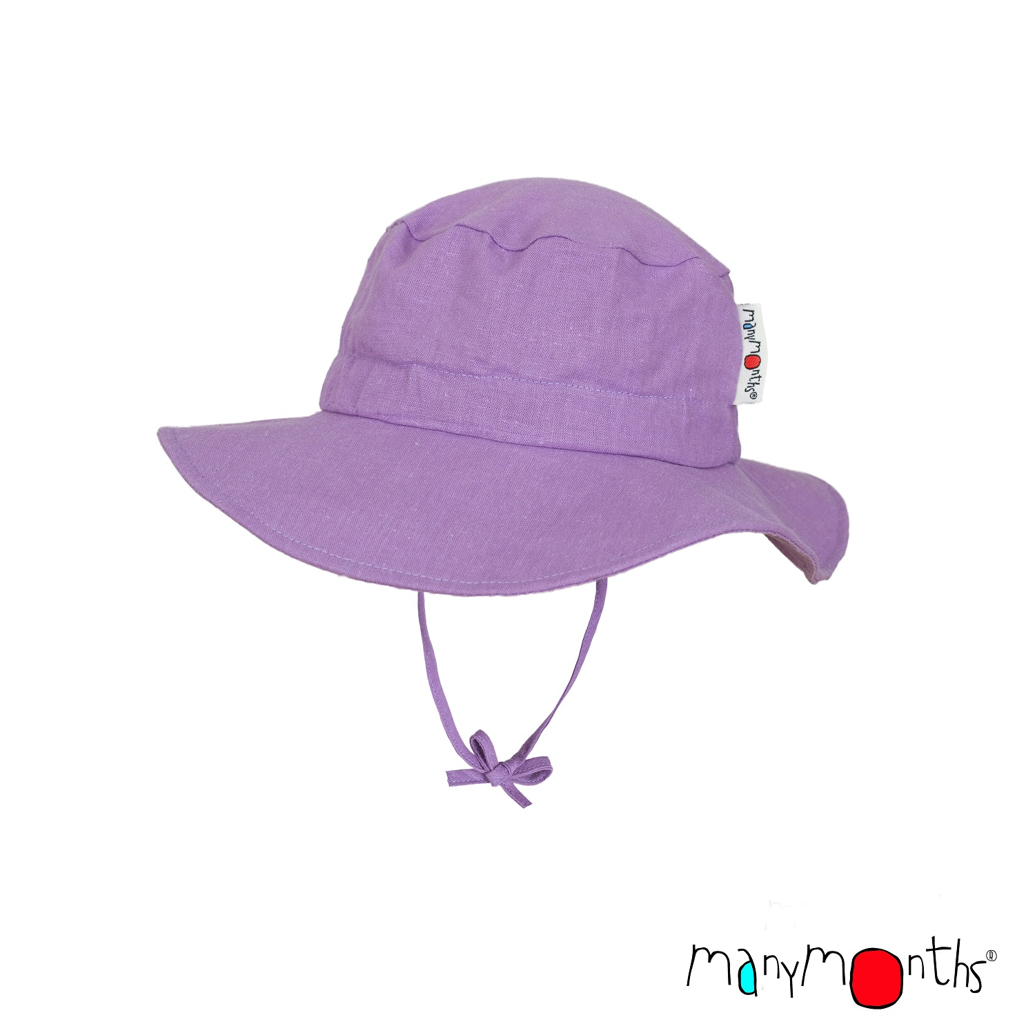 ManyMonths ECO Hempies Traveller Hat