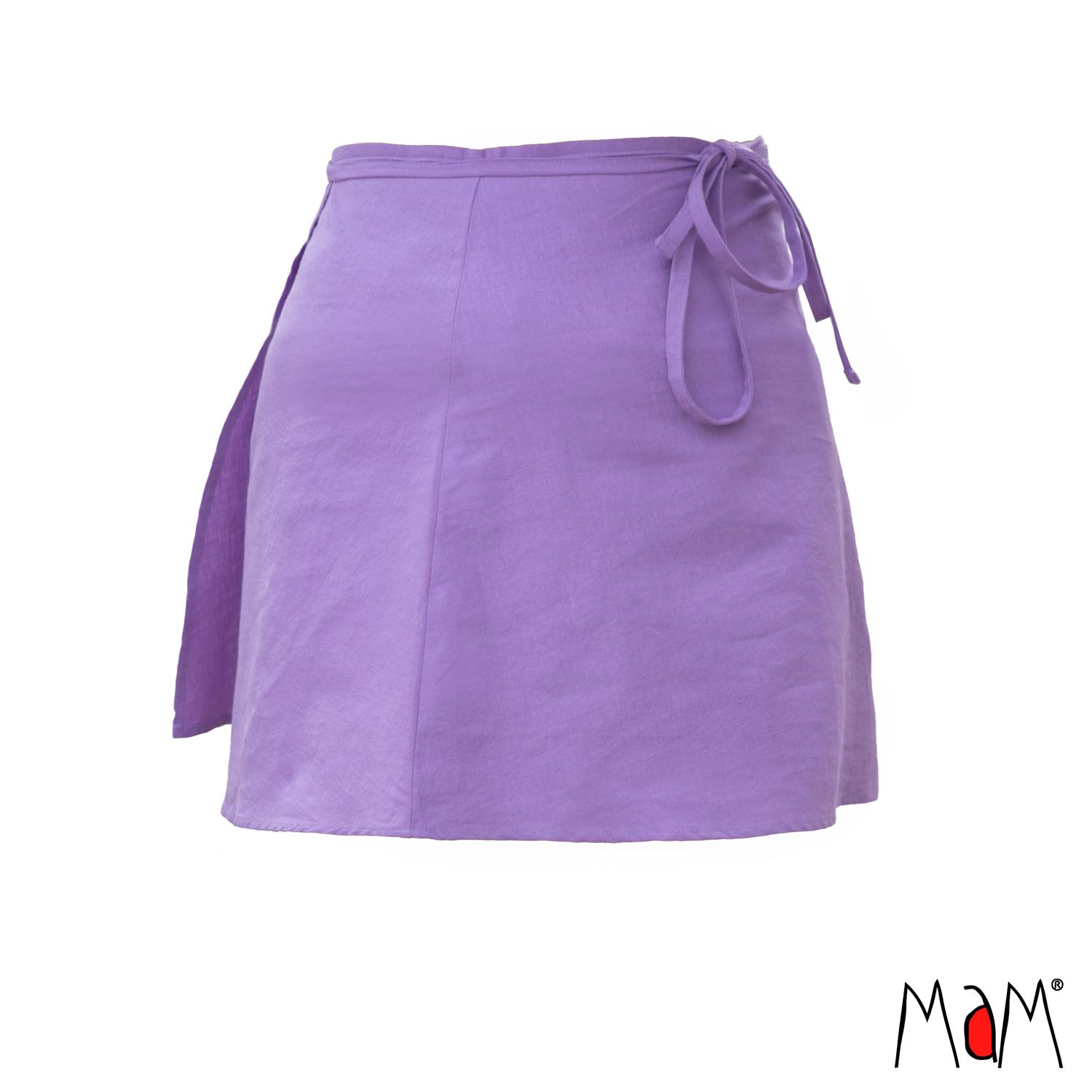 MaM ECO Hempies Wrap Skirt