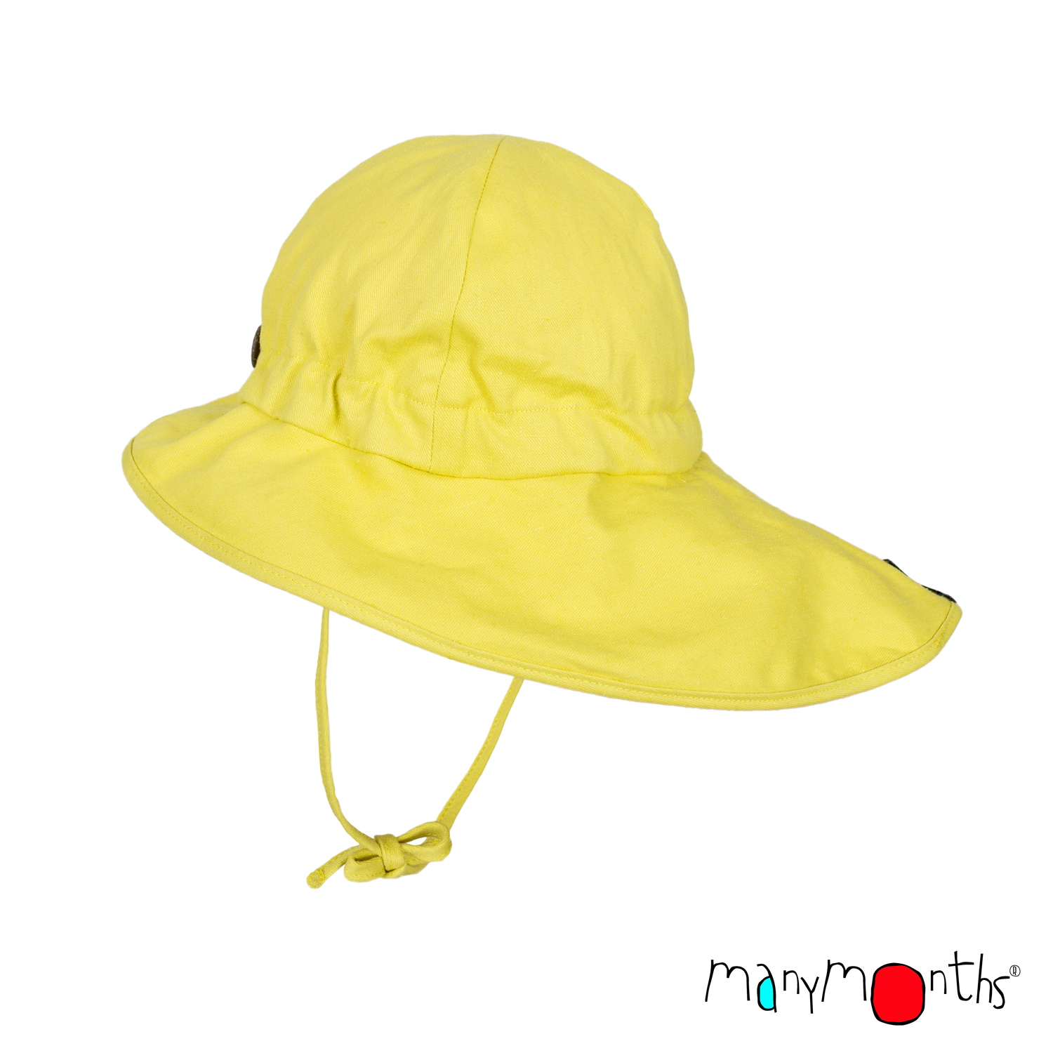 ManyMonths ECO Hempies Adjustable Summer Hat Original