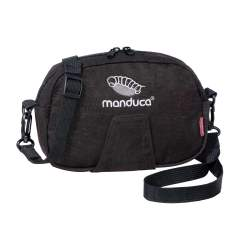 manduca Pouch, Black