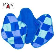 MaM Ecofit Regular Menstrual Pads