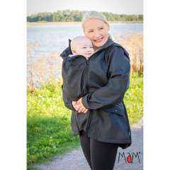 MaM Two-Way Deluxe Upgrade Babywearing Jacket