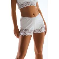 Carriwell Lace French Knickers