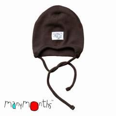 ManyMonths Natural Woollies Baby Cap
