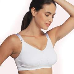 Carriwell Padded Maternity & Nursing Bra