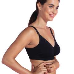 Carriwell Maternity & Nursing Bra with Carri-Gel Support