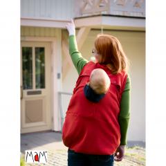 MaM Snuggle Babywearing Cover