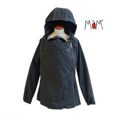 MaM All-Weather Babywearing Jacket