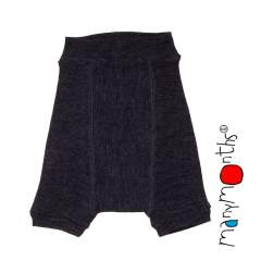 ManyMonths Natural Woollies Shorties
