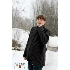 MaM Two-Way Deluxe Babywearing Jacket