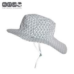 Ki ET LA Kapel Reversible Sun Hat (Anti-UV)