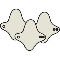 MaM Ecofit Mini Reach Menstrual Pads