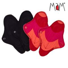 Ecofit Air Mini Menstrual Pads