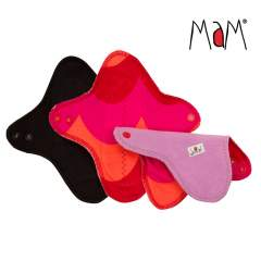 MaM Ecofit Air Mini Reach Menstrual Pads