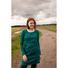 MaM Natural Woollies MotherHood Tunic