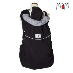 MaM Deluxe Softshell FleX Babywearing Cover