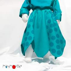 ManyMonths ECO Hempies Bellflower Skirt UNiQUE