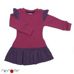 ManyMonths Natural Woollies Fairy Dress UNiQUE