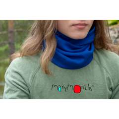 MaM & MaD Natural Woollies Neck Tube Scarf