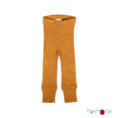 ManyMonths Natural Woollies Unisex Leggings