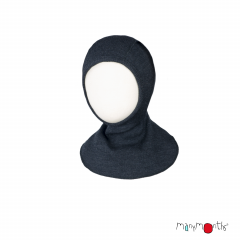 ManyMonths Natural Woollies Elephant Hood