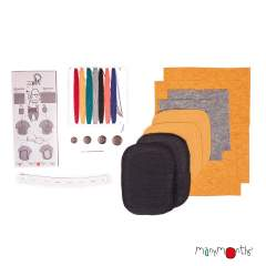 ManyMonths Natural Woollies Repair Kit