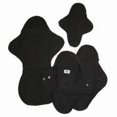 MaM Ecofit Trial Set Menstrual Pads