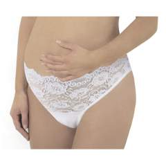 Carriwell Lace Stretch Panty