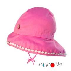 ManyMonths Adjustable Summer Lace Hat UNiQUE